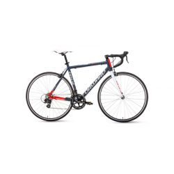 Шоссейный велосипед Forward Impulse 28 (2019) Серый 48 см