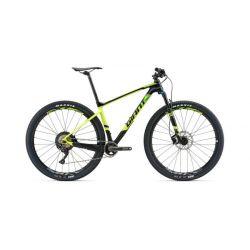Горный велосипед Giant XTC Advanced 29er 2 (2018)