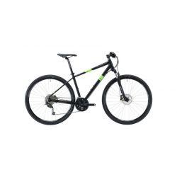Городской велосипед Silverback Shuffle Comp (2019)
