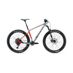 Горный велосипед Giant XTC Advanced + 1 (2018)