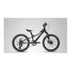 Горный велосипед Scool TroX pro 207-S Disc (2019)