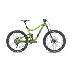 Двухподвесный велосипед Giant Trance 2 (2019)