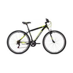 """Горный велосипед Stinger Caiman 26"""" (2020) Черный 16"""""""