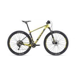 Горный велосипед Giant XTC Advanced 29 2 GE (2019)