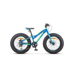 """Горный велосипед Stels Aggressor MD 20"""" V010 (2019)"""