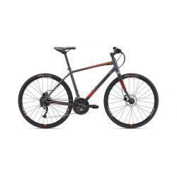 Городской велосипед Giant Escape 1 Disc (2018)