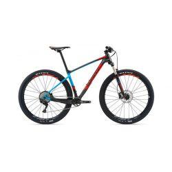 Горный велосипед Giant XTC Advanced 29er 3 (2018)
