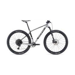 Горный велосипед Giant XTC Advanced 29 1 (2019)