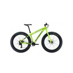 Горный велосипед Silverback Stride Fatty (2018)
