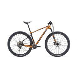Горный велосипед Giant XTC Advanced 29 1.5 GE (2019)