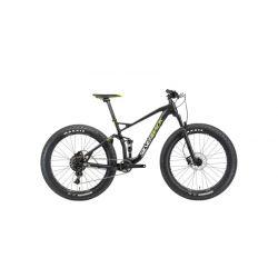 Горный велосипед Silverback Synergy Fat Se (2019)
