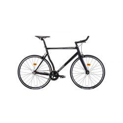 Шоссейный велосипед Bear Bike Armata (2019) Черный 58 см
