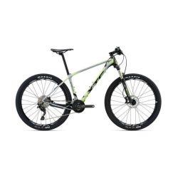 Горный велосипед Giant XTC SLR 3 (2018)