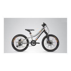 Горный велосипед Scool TroX elite 209-S (2019)