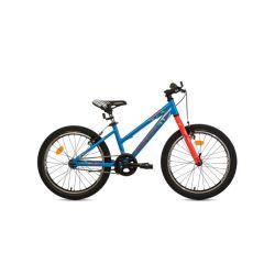 Детский велосипед Format 7424 (2018)