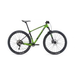 Горный велосипед Giant XTC Advanced 29 3 (2019)
