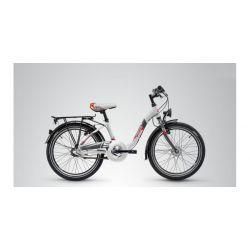 Детский велосипед Scool СhiX steel 20 3-S (2019)