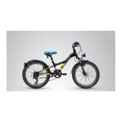 Детский велосипед Scool XXlite steel 20 7-S (2019)