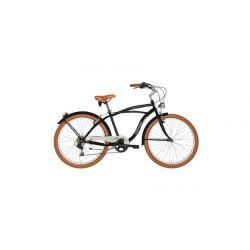 Комфортный велосипед Adriatica Cruiser Man (2019)