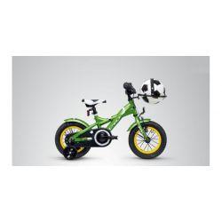 Детский велосипед Scool XXlite Soccer 12 1-S (2019)