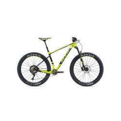 Горный велосипед Giant XTC Advanced + 2 (2018)