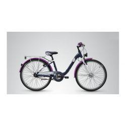 Детский велосипед Scool CHIX ALLOY 24 7-S (2018)