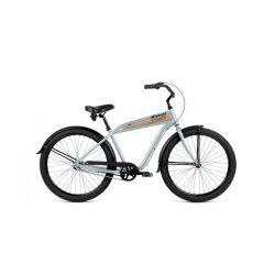 Комфортный велосипед Format 5512 (2018)