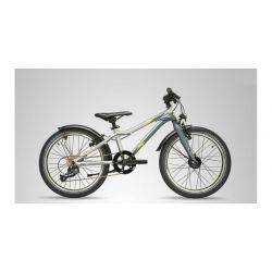 Детский велосипед Scool XXLITE ELITE 20 9-S (2018)