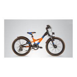 Детский велосипед Scool XXLITE PRO 20 7-S (2018)
