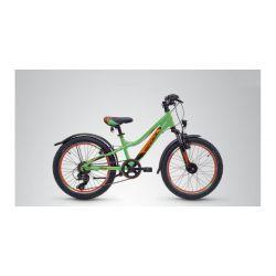 Детский велосипед Scool TroX urban 20 7-S (2019)