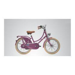 Детский велосипед Scool CHIX CLASSIC 20-3 (2018)