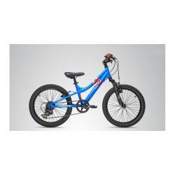 Детский велосипед Scool TROX COMP 20 7-S (2018)
