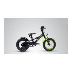 Детский велосипед Scool Faxe 12 1-S (2019)