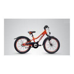 Детский велосипед Scool TroX urban 20 3-S (2019)