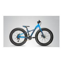 Детский велосипед Scool XXFAT 24 18-S (2018)