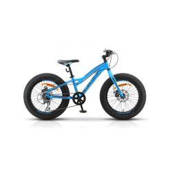 Детский велосипед Stels Pilot 280 MD V020 (2018)