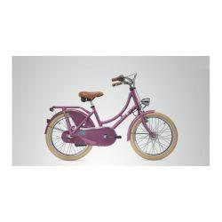 Детский велосипед Scool ChiX classic 20-3 (2019)