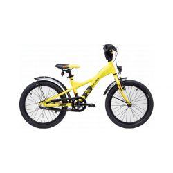 Детский велосипед Scool XXLite Street 18 3-S (2019)