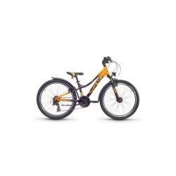 Детский велосипед Scool TROX URBAN 24-21 S (2018)