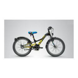 Детский велосипед Scool XXLITE STEEL 20 3-S (2018)