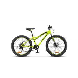Подростковый велосипед Stels Navigator 470 MD + V010 (2018)