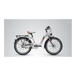 Детский велосипед Scool CHIX STEEL 20 3-S (2018)