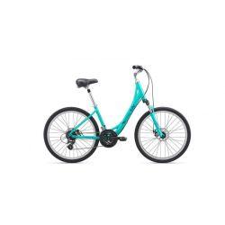 Женский велосипед Giant Sedona DX W (2018)