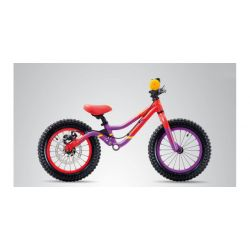 Детский велосипед Scool PedeX Dirt (2019)
