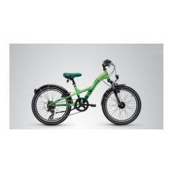 Детский велосипед Scool XXLITE STEEL 20 7-S (2018)