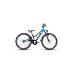 Детский велосипед Scool TROX URBAN 24-7 (2018)