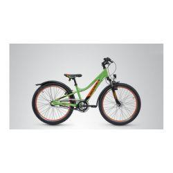 Детский велосипед Scool TROX URBAN 24 3-S (2018)