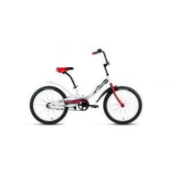 Детский велосипед Forward Scorpions 20 1.0 (2019)