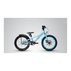 Детский велосипед Scool Faxe 18 3-S (2019)