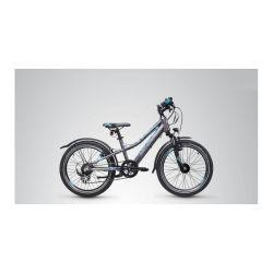 Детский велосипед Scool E-troX20 7-S (2019)